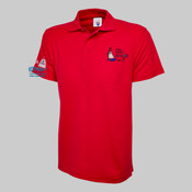 Adult Polo Shirt Nationals 2019