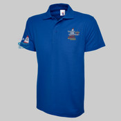 Adult Polo Shirt Nationals 2020 2
