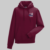 Southern Toppers Hoodie