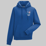 Scottish Toppers Hoodie